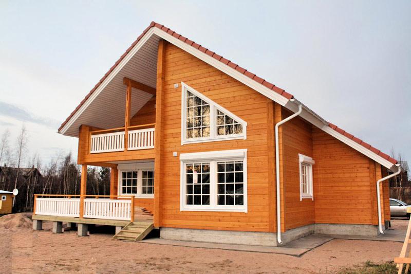 Способы постройки домов