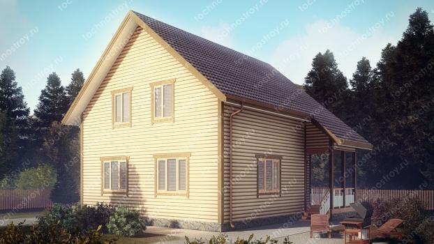 Способы постройки недорого дома